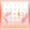 Feather Fantasia Pink Head