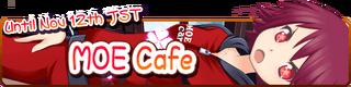 Moe Cafe Banner
