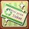 Mini Game Ticket