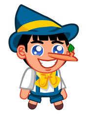 Customer Woody Boogie