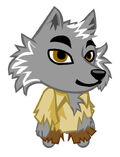 Customer Big Badwolf