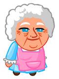 Customer Granny Doubtfire