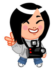 Customer Sue Shi