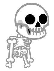 Customer Bones
