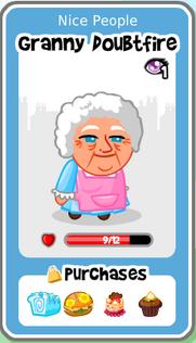 Granny Doubtfire
