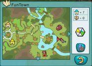 FunTownForestMap