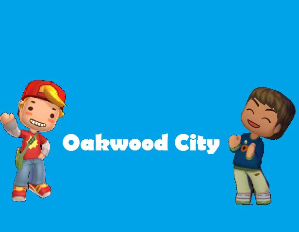 Oakwood City