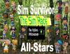 Sim Survivor All-Stars