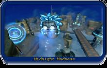 MSSH Portal - Midnight Madness