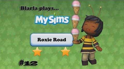 MySims (Episode 12 - Roxie Road)