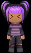 My Sim - Annoyed