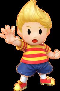 Lucas SSBWU3DS