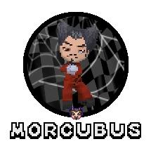 MorcubusRPortal