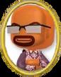 Kingdom Resident Gordon