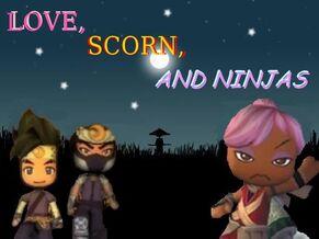 New Ninja ad thingy