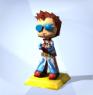 Sims 4 - Chaz