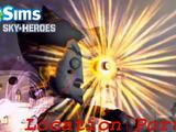 Portal:MySims SkyHeroes Locations