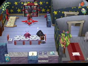 Star's House
