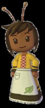 Roxie (MySims Kingdom)