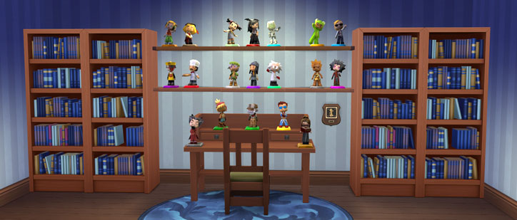 Sims-4-mysims-trophies-complete-collection