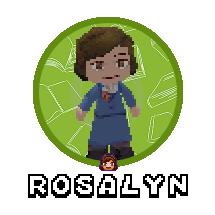 RosalynRPortal