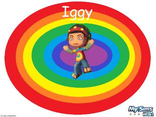 IggyPaper