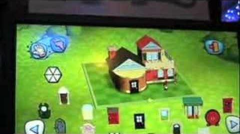 MySims Demo at E3 2007 (Nintendo Wii)-0