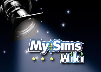 MySims Wiki Spotlight News