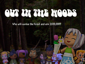 Out in the Woods Ad