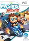 MySims Racing coverart