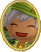 Kingdom Resident Leaf