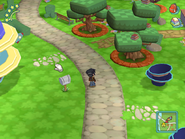 Town Square Path