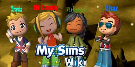 Fun Sims Poll Banner
