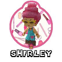ShirleyRPortal
