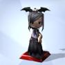 Sims 4 - Violet