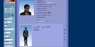 Ray or Batholomew The Sims 2