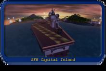 MSSH Portal - SFB Capital Island