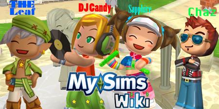 Fun Kingdom Sims Poll Banner