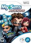 MySims Agents Boxshot