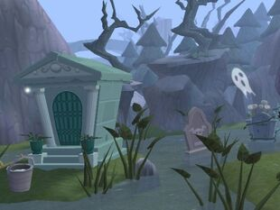 Spookane 3