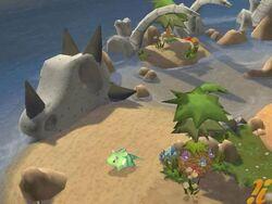 Uncharted Isle 3