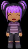 My Sim - Happy