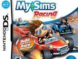 MySims Racing (DS)