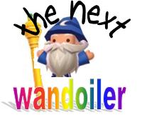 Next wandoiler
