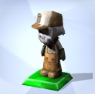 Sims 4 - Gabby
