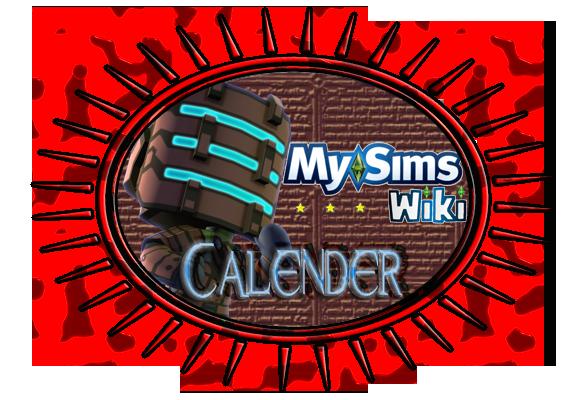 MySims Wiki C Banner