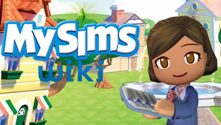 MySims Wiki Discovery Poll Banner