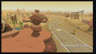 Tumbleweed Track
