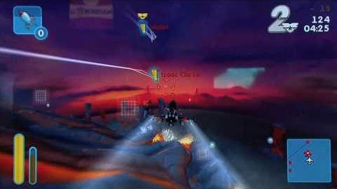MySims SkyHeroes - E3 2010 Gameplay Demo