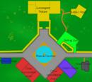 Summergate (MySims Townies Wii)